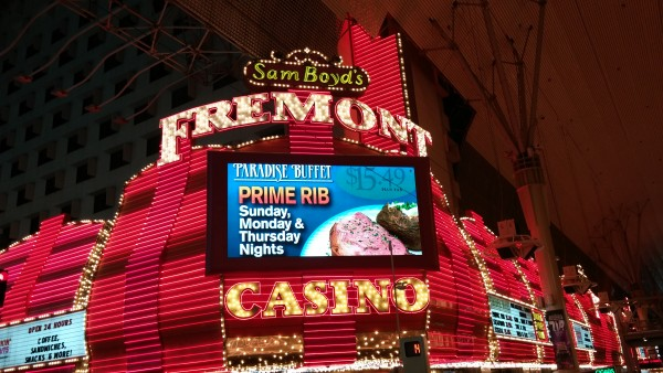 best casino in vegas for low stakes