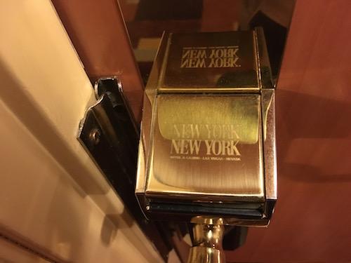 Love these door handles.
