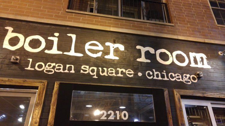 Boiler Room Chicago: Review - Travel Fanboy