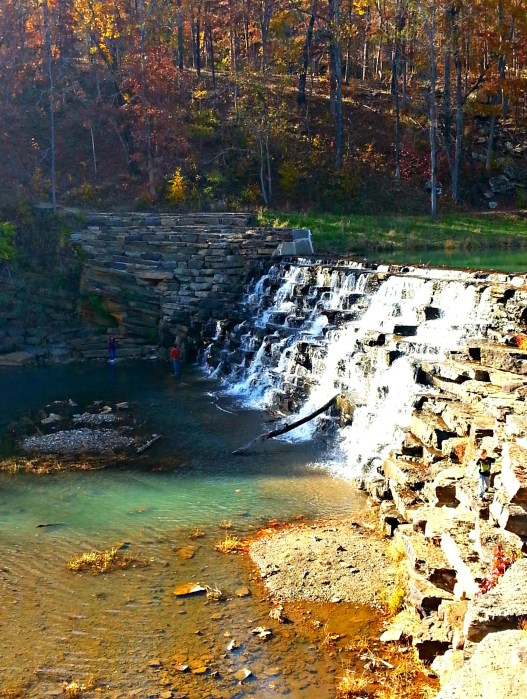 Best of the Midwest: Devils Den State Park