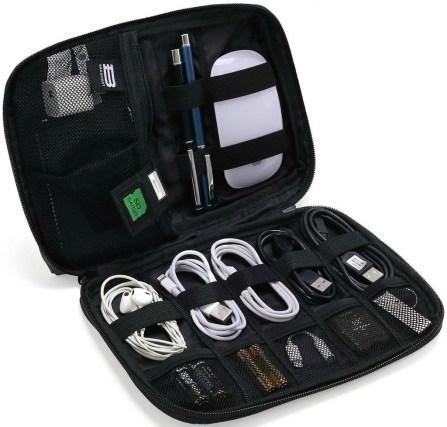 best-travel-gifts-for-men-bagsmart-cable-organizer-bag