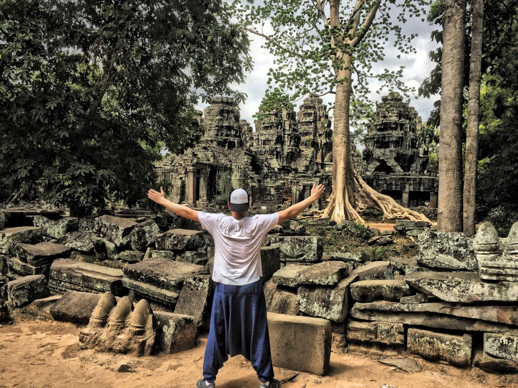 angkor world's best destination