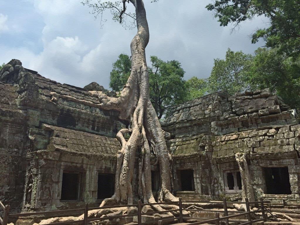 world's best destination angkor