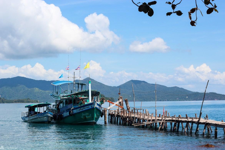 Koh Lao Noi
