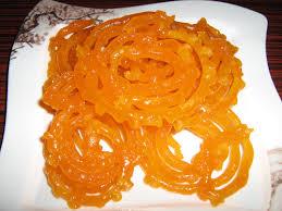 Jalebi ( Source :Ahmedabad Blog.com)