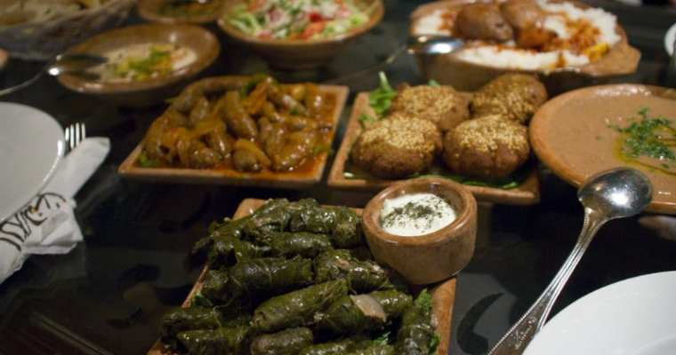Traditional Foods Of Egypt: 6 Must-Try Egyptian Dishes