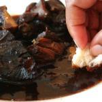Guyanese Pepperpot recipe