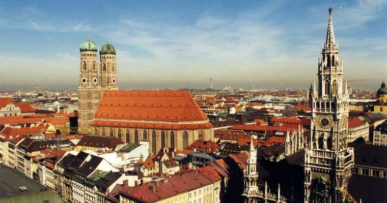 Best Things To Do, See & Eat In Munich