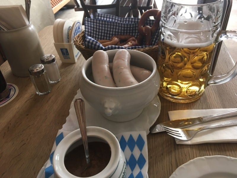 12 Best German Dishes: Traditional Food of Germany