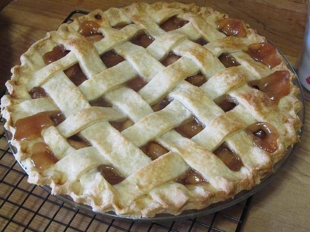 American applie pie