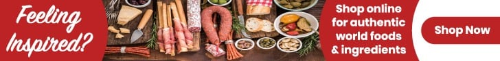 Shop for world foods & ingredients