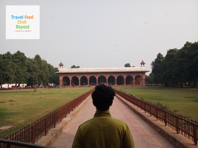 Diwan-I-Aam-at-Red-Fort