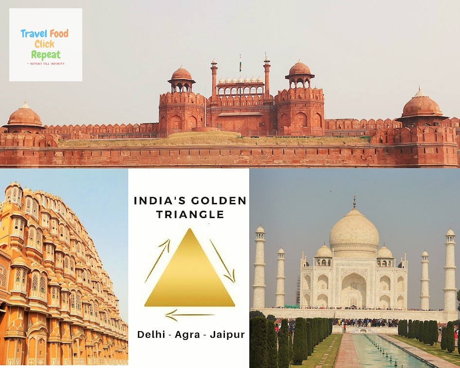 India's-Golden-Triangle