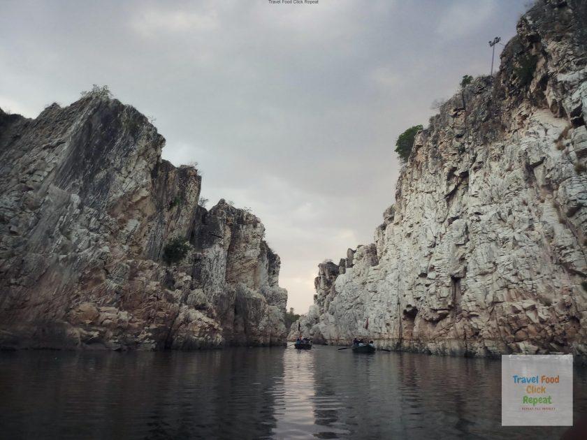 Marble Rocks