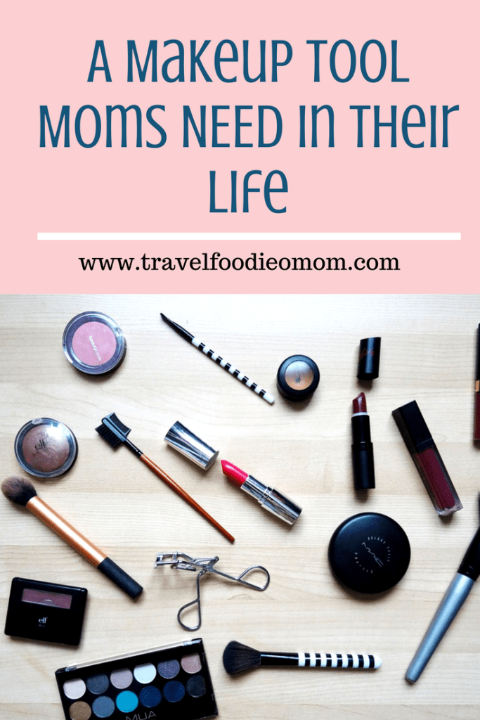 A Makeup Tool Moms NEED In Their Life