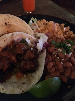 Terrible Tacos From Crillo