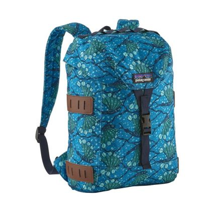 Patagonia Kids' Bonsai Backpack - Travel Foodie Mom
