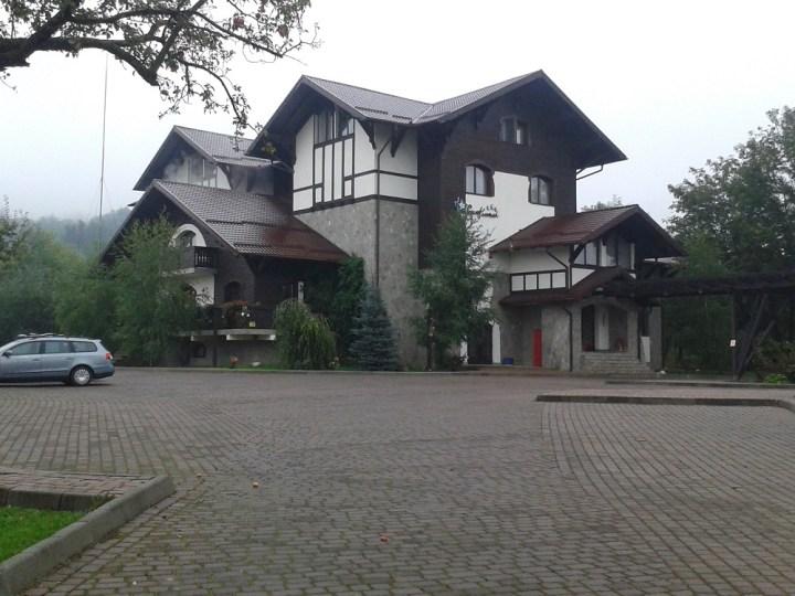 Gentiana Hotel