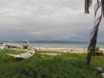 Beach on Lembongan