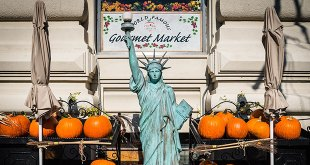 food markets in new york