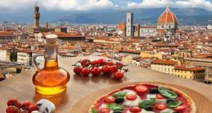 italian food destinations