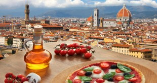 italian food destinations