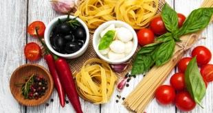Italian ingredients