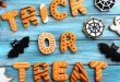 Halloween homemade food ideas