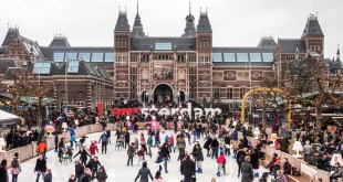 5 Holiday Treats from the Amsterdam Christmas Markets