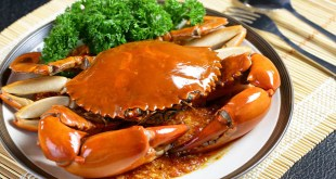 Foods of Singapore