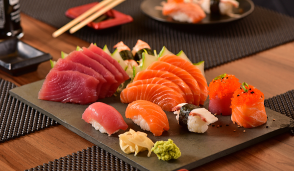 9 Things You Should Know About Japanese Cuisine