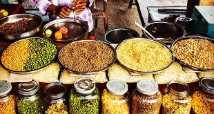 6 Things You Don't Know About African Cuisine