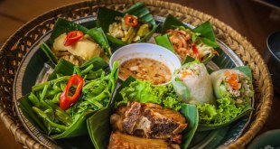 6 Delicious Khmer Dishes in Cambodia