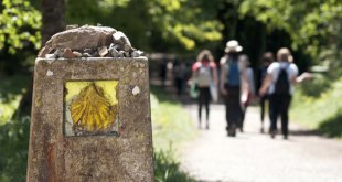 Tasting the Camino de Santiago Along Coastal Spain