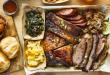 Food in Texas