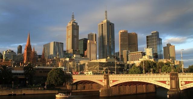 Visit Melbourne