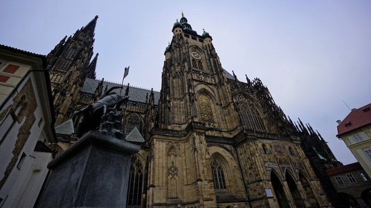 places to see in prague