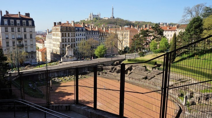 things to see in lyon