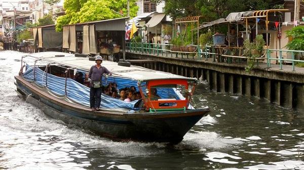 bangkok thailand points of interest
