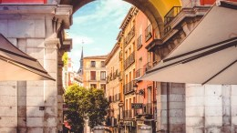 best cities to visit in spain