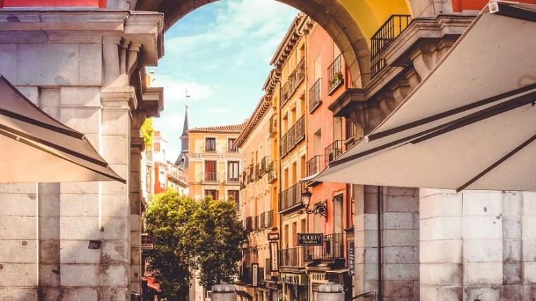 best cities to visit in spain