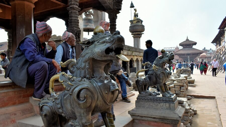 nepal must see attractions