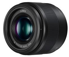 Lumix GX85 compatible lenses