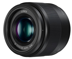 Lumix GX85 compatible lenses