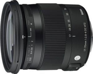 Nikon D7500 compatible lenses