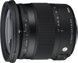 Nikon D7500 compatible lenses