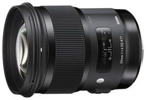 Nikon D850 which lens