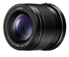 best Lumix GX85 compatible lenses