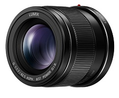 best Lumix GX85 compatible lenses
