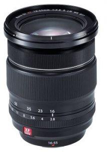 best fuji x-t2 compatible lenses